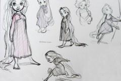 Rapunzel_Baby-nia-bebe-enredados-tangled-disney